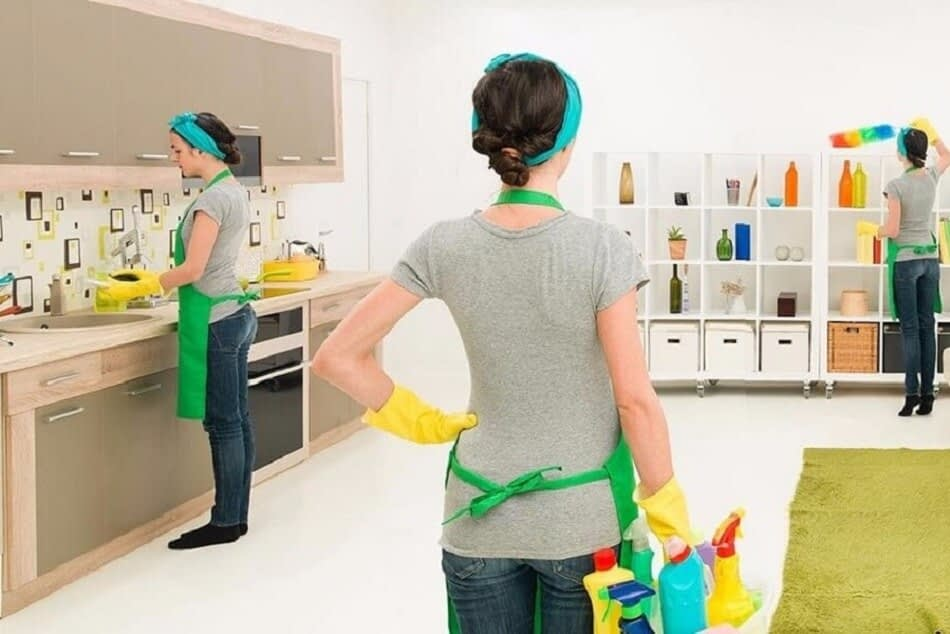 home-cleaning