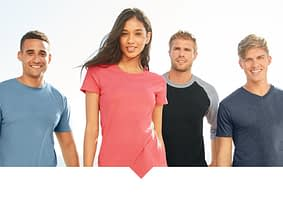 wholesale blank t-shirts